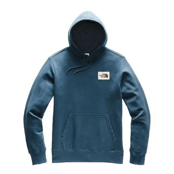 Men's Patch Pullover Hoodie by The North Face
