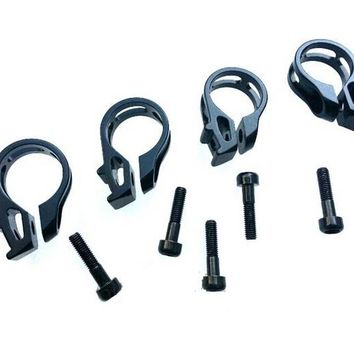Bicycle DIP clamp ring fixed ring clamps repair parts Use sram X7 X9 X0 XX XO1 XX1