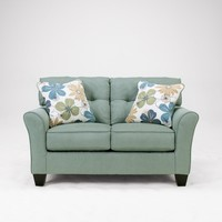 Loveseat by Ashley Furniture:Amazon:Home & Kitchen