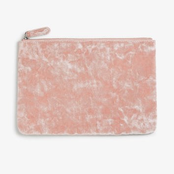 Monki | Bags & wallets | Zip case
