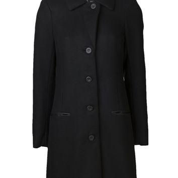 Theory 'Gazella' Coat