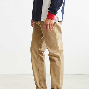 UO Easton Skinny Stretch Chino Pant | Urban Outfitters