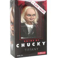 Bride Of Chucky Tiffany Talking Replica Doll