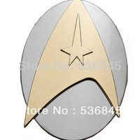 Star Trek Oval Belt Buckle
