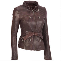 Wilsons Leather - Quality Leather Jackets & Accessories