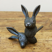 Hare Drawer Knob