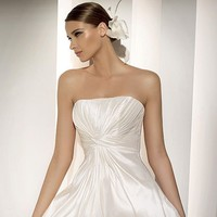 Cheap Pronovias Wedding Dresses - Style Montreal - Only USD $364.80