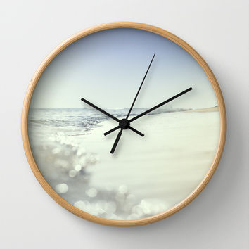 This is the end... Wall Clock by HappyMelvin