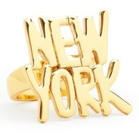 kate spade new york Darcel New York Ring | Bloomingdale's
