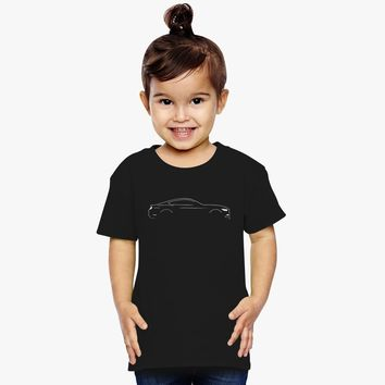 Mustang 2016 Toddler T-shirt