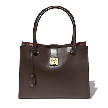 Salvatore Ferragamo Women's Medium Marlene Tote