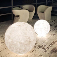 Lamps For Lunaphiles – in-es. artdesign
