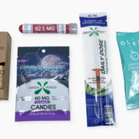 CBD Trial Package 2