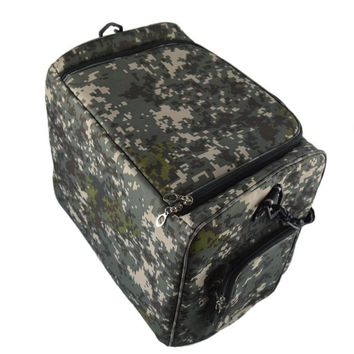 Camouflage Cooler Bag For Food /Beverage Storage