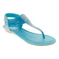 Coach and Four India Flat Sandal - Shoes | Stein Mart