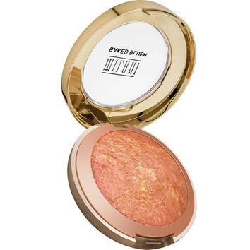 Milani Baked Blush - Rose D'Oro 0.12 oz