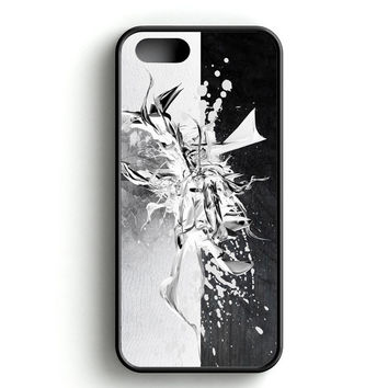 Abstract Black And White Simple iPhone 4s iPhone 5s iPhone 5c iPhone SE iPhone 6|6s iPhone 6|6s Plus Case