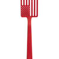 ModCloth Americana Red, White, and BBQ Spatula