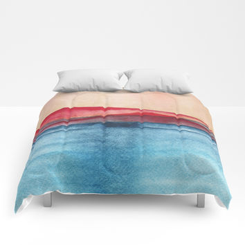 A 0 33 Comforters by Marco Gonzalez