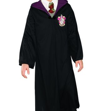 Rubies Costume Harry Potter Childs Gryffindor Robe Small
