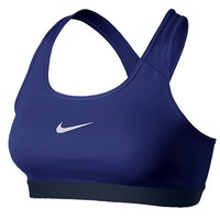 Nike Pro Classic Bra - Women's at Foot Locker