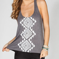 Billabong Pyramid Cove Womens Tank Off-Black  In Sizes