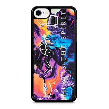 That S The Spirit Bring Me The Horizon Iphone 8 Case