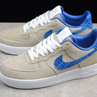 [ Free Shipping ]Nike Air Force 1 Low Running Sneaker