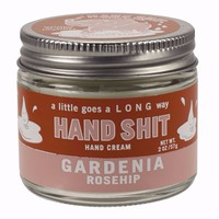 Hand Shit Gardenia and Rosehip Hand Cream