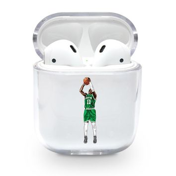 Kyrie Irving Celtics Airpods Case
