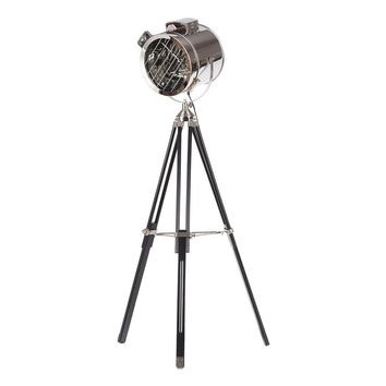 Industrial Vintage Sealight Floor Lamp