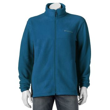 Columbia Sportswear Flattop Mountain Fleece Jacket