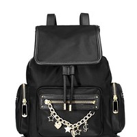 Brentwood Nylon Backpack