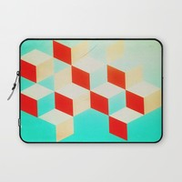Play Time Laptop Sleeve by duckyb