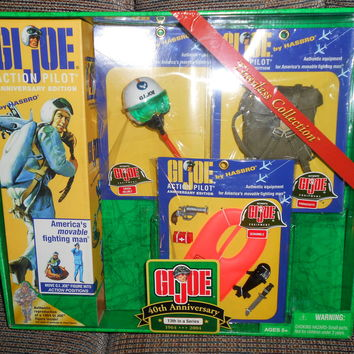 Action Pilot GI Joe 40th Anniversary Series 13