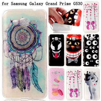 for Samsung Galaxy Grand Prime G530 G530H G531 high quality mobile phone soft case,Mobile phone shell for Samsung G530 back case
