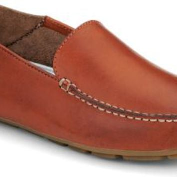 Sperry Top-Sider Wave Driver Convertible Moc DarkTanLeather, Size 8.5M  Men's Shoes