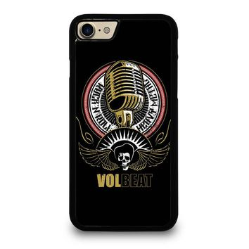 VOLBEAT HEAVY METAL iPhone 7 Case Cover