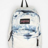 Urban Outfitters - Jansport Denim Backpack