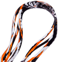 Ultra Tiger Lacrosse Dyed Lacrosse Head | Lacrosse Unlimited