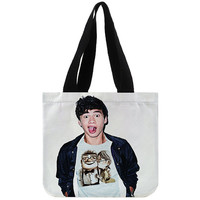 Calum Hood  5 seconds of summer - Totebags