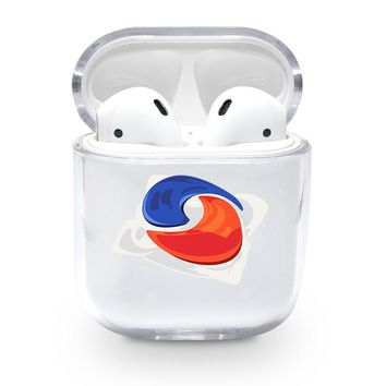 Pod Airpods Case