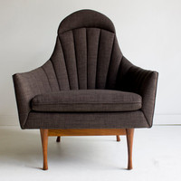 Paul McCobb Lounge Chair for Widdicomb