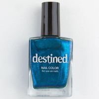 Destined Nail Color Sapphire One Size For Women 23960020701
