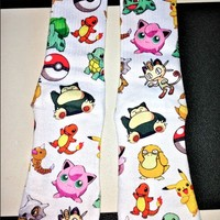 SWEET LORD O'MIGHTY! POKEMON SOX