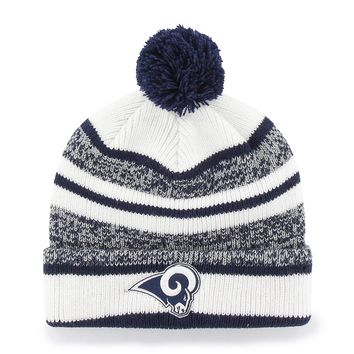 Los Angeles Rams All-Pro Cuff Knit Cap