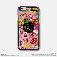 5 Seconds of Summer Fan Art 5SOS Don't Stop Sleeve iPhone 6 6 Plus iPhone 5S 5C case 777