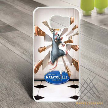 Disney Pixar ratatouille BtyCase 2 Custom case for Samsung Galaxy