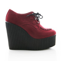 Cabaret Creeper Wedges