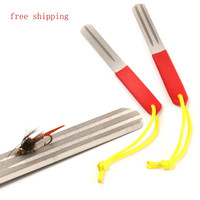 Fishing Accessory Fishing Tool Fishing Hook Hone Sharpener